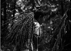 A lente de um fotógrafo revela que a maior beleza dessa ilha está no cotidiano de suas pessoas | Foto: Eliseu Pereira