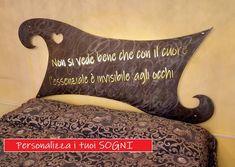 ► Letto  Aforismi . Articolo 923→euro 500 con Spedizione Gratis… Egg Chair, Euro, Design, Bed, Portion Plate, Italia, Stream Bed, Beds