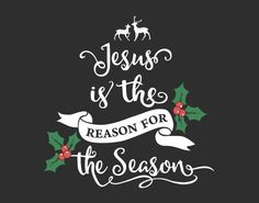Remember that Jesus is the reason for the season! Merry Christmas to all our friends, families and clients. Christmas Stencils, Christmas Frames, Merry Christmas To All, Christmas Quotes, Diy Christmas Gifts, Christmas Decorations, Christmas Movies, Christmas 2019, Christmas Ideas