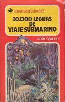 JULES VERNE,LA ASTRONOMIA Y LA LITERATURA: 20.000 LEGUAS DE VIAJE SUBMARINO