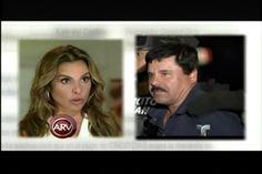 Abogados De Kate Del Castillo Podran Revisar Expediente Que La Une Con El Chapo