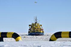 Rusia reivindica ante la ONU más de un millón de km2 del Ártico
