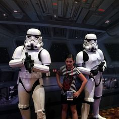 It's important to keep in mind that Star Wars Day at Sea is a one-day extravaganza during your cruise. For the rest of your voyage, you'll enjoy the itinerary of dining, entertainment, and more that you will find during a Disney Cruise Line sailing.