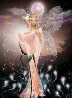 ARIES: hada madrina: GRIG  Virtudes y dones: alegría y generosidad. Otorga el poder para actuar, dominar, dirigir y avanzar. Iniciati...