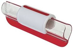 Prepworks from Progressive International GT-3570 Zip Slicer, Red