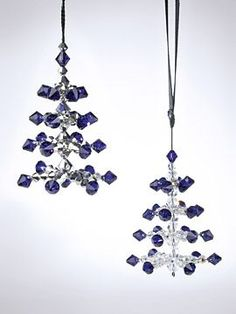 Image result for beaded christmas jewelry