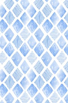 Download premium vector of Indigo blue watercolor rhombus seamless patterned background vector by Aum about abstract art, geometric pattern indigo, watercolor patterns, seamless pattern, and geometric texture 1217612