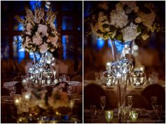 Caitlin and Jason's wedding at the Biltmore Hotel  Decor- Avant Gardens  Photography- Junior Gamez Photography  Venue-Biltmore Hotel