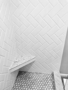 This Large Ocean Glass Subway Tile Is Made From The Strongest Stain - Strongest floor tile