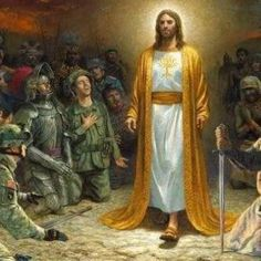 """Daniel 7:14 """" And there was given Him dominion, and glory, and a kingdom, that all people, nations, and languages, should serve Him: His dominion is an everlasting dominion, which shall not pass away, and His kingdom that which shall not be destroyed."""