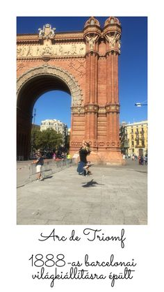 Barcelona- kattints a linkre és olvasd el a teljes cikket Barcelonáról Barcelona, Sangria, Louvre, Building, Travel, Instagram, Sagrada Familia, Viajes, Buildings