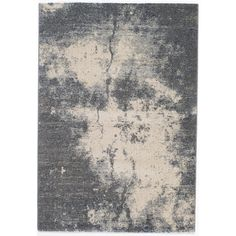 Found it at AllModern - Loft Grey Area Rug