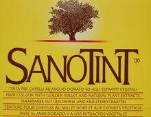 Sanotint Classic naturliche Haarfarbe ohne Ammoniak 30 Farbtönen