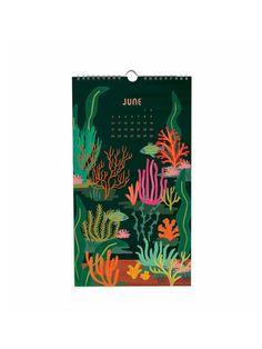 Yucatan calendar 6