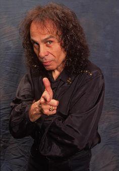 Ronnie James DIO..........................
