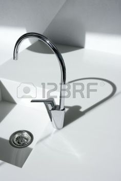 Ultra Modern Kitchen Faucets kitchen:kitchen : light filled modern kitchens room high glossy