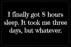 Most Funny Quotes 25 Funny Quotes That Are Pretty Relatable is part of Fun quotes funny - Most Funny Quotes QUOTATION Image As the quote says Description 25 Funny Quotes That Are Pretty Relatable funnyquotes funnysayings funnymemes humor lol Sarcastic Quotes, Mom Quotes, Funny Quotes, Funny Insomnia Quotes, Funny Morning Quotes, So Tired Quotes, Life Humor Quotes, So Tired Meme, Insomnia Jokes