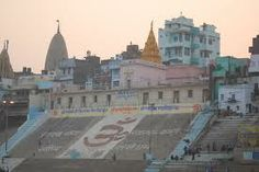 Varanasi is a good tourist spot. Also called 'holy city of India', 'city of Lights', and 'the city of Learning', this is a religious place and would loved by tourist close to religions and their importance. http://www.hemtravels.com