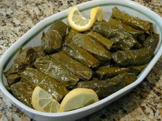 Turkish Sarma Recipe
