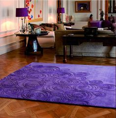 This rug is beautiful!...:)