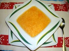 Hungarian Recipes, Hungarian Food, Plastic Cutting Board, Soup Recipes, Goodies, Pudding, Cooking, Kitchen, Desserts