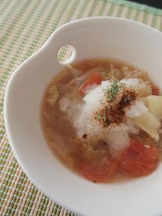 夏に向けて、水着に向けて!ダイエットをしたい人におすすめなのが脂肪燃焼スープ。 また、夏は冷房により体も冷えやすいので、体を温めて代謝を良くする美味しい脂肪燃焼スープは夏にぴったりのレシピなんです。 今回はダイエットにも冷房で冷えた体にもおすすめの、絶品脂肪燃焼スープをご紹介します。