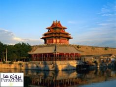 The top 10 places or top 10 attractions and top 10 things to see that you just must not miss on a trip to China listed by Daniel Li - expereinced Beijing China trip advisor.