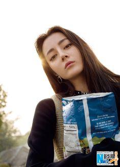 Actress Dilmurat Dilraba  http://www.chinaentertainmentnews.com/2016/12/dilmurat-dilraba-poses-for-photo-shoot.html