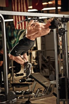 9 Best Exercises You're Not Doing   Muscle & Fitness