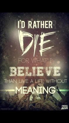 The Word Alive. Life Cycles. <3