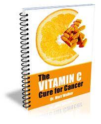 Cancer defeated is the name of this site - it's been so long since I listed it on my blog role that I don't recall if it was a recommendation or i read something  here, but here it is for your perusing!