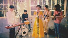 LUCKY TAPES「Touch!」