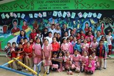 El fomento y la conservación de las tradiciones es algo que el Sistema Municipal DIF de Jalpan de Serra mantiene...