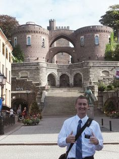Didi @ Relief Society: LDS missionary from Utah dies in Sweden after bein...