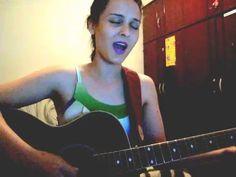 Some things: Meu primeiro amor (cover)