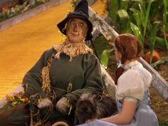 Scarecrow himself