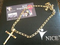 Colleccion Nice 314  4 baños de oro de 18 kilates Garantizada.  #NICEUSA #UneteNICE