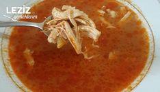Paça Tadında Tavuk Çorbası nasıl yapılır? Paça Tadında Tavuk Çorbası Tarifi için malzeme listesi, kalori bilgisi, detaylı anlatımı, tarife ait fotoğraf ve yapılış videosu için tıklayınız. (165 kalori) Gönderen: Latife yaşar Thai Red Curry, Salsa, Turkey, Pudding, Pie, Ethnic Recipes, Desserts, Food, Kitchen