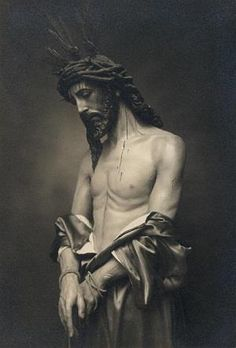 Suffering Christ