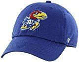 Jayhawks Fitted Hat