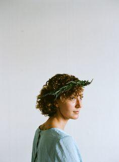 Nathalie Schwer for the Kinfolk Table, 2012 | Kodak Portra 400
