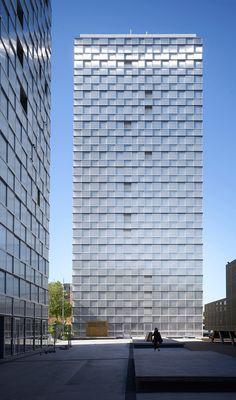 Urban Renovation Lormont,© Julien Lanoo