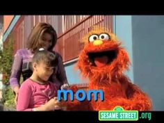 Sesame Street   Letter M (sound and words that begin with M)