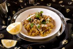 Baked red lentils with cauliflower and ginger – Recipes – Bite