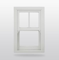 SafeChoice UPVC Sliding Sash Windows combine the aesthetics of traditional timber sash windows but with all the benefits of modern UPVC and energy efficient double glazing. Upvc Windows, House Windows, Windows And Doors, Window Ideas, Door Ideas, Double Glazed Sash Windows, Window Types, Victorian Terrace, Bathroom Windows