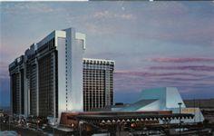 MGM Grand, Las Vegas