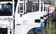 Nissan plantea dejar en 2020 la planta de Ávila con la mitad de los 471 empleados que tiene actualmente