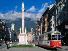 Day4: Stay in hotel at Salzburg and travel to Innsbruk - Swarowski crystal palace