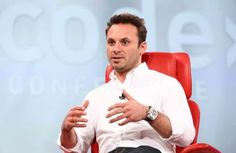 Oculus vr CEO Brendan Iribe recode conference
