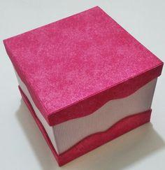Caixa de encaixe - Aula parte 1 de 2